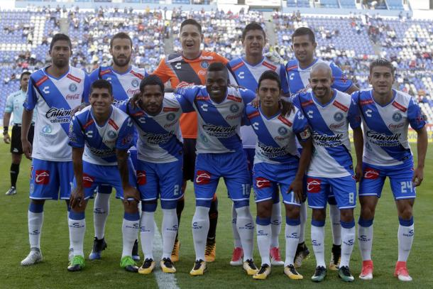 Toluca vence a Puebla y saca a Chivas del sótano