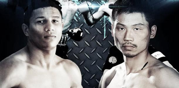 Berchelt vs Miura, un combate de alarido | Foto: www.fightnights.com
