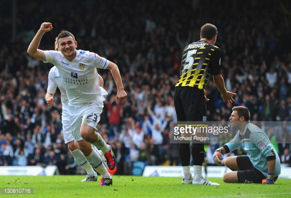 Could a sensational return to Elland Road be on the cards? (picture: Getty Images / Michael Regan)