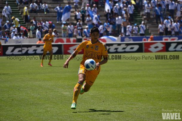 Rodrigo Peña | VAVEL