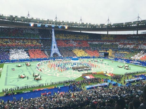 France unites | Photo: Twitter