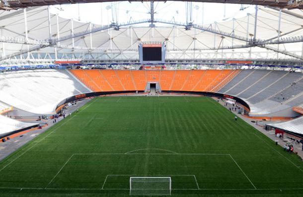 El Único de La Plata, será el escenario donde Pincharratas y Verdes se verán las caras en la segunda fecha del Campeonato | Foto: Archivo Web