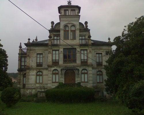 Localización del Orfanato