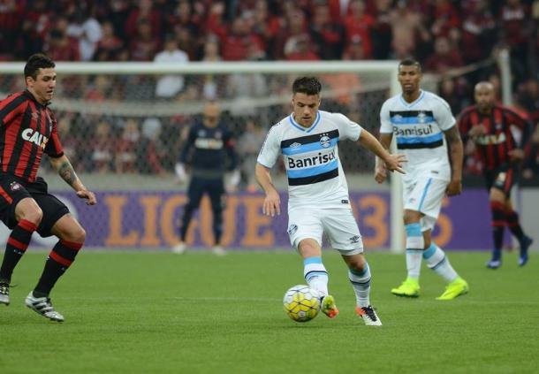 Foto: Divulgação/ Grêmio