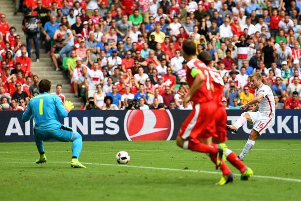 Blaszczykowski  fez o primeiro golo do jogo  | Foto: Facebook UEFA Euro 2016