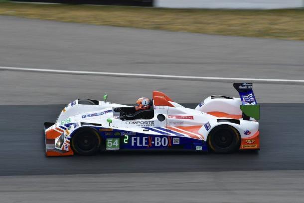 CORE Autosport vence na classe PC. (Foto: CORE Autosport)