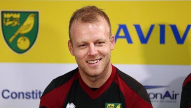 Scotsman Steven Naismith was a big-money signing for Norwich (Source: Sport.bt.com)