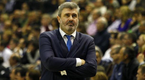 Resignación de Óscar Quintana | ACB