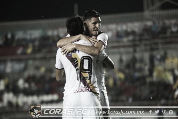 Foto: Coras FC