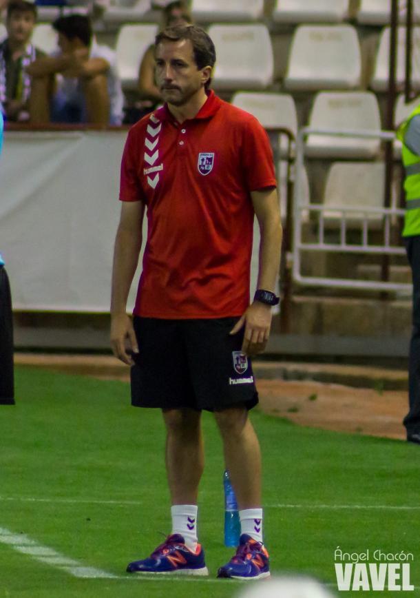 FOTO: Ángel Chacón