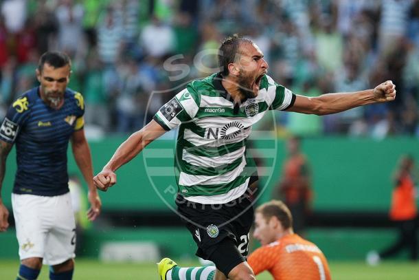 Foto: Sporting.pt