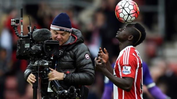 L'eroe di giornata, Sadio Manè: hat-trick per lui   Foto: premierleague.com