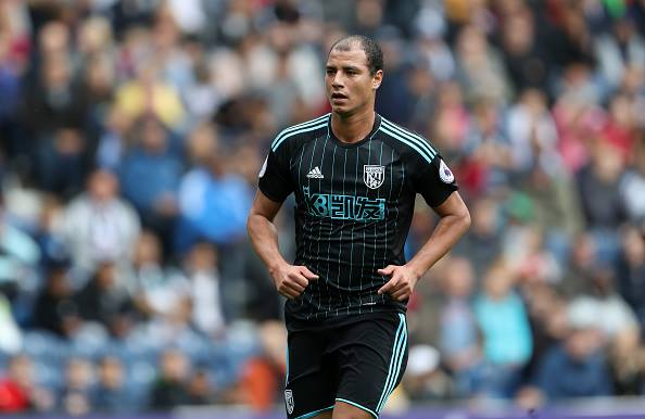 Could former Arsenal man Chamakh earn Hawthorns deal? | Image credit: Getty Images