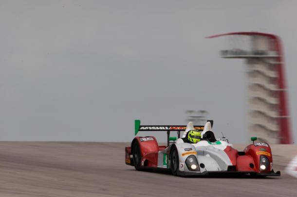 Starworks Motorsports vence na classe PC. (Foto: IMSA)