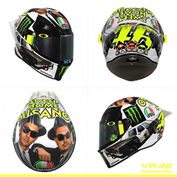 foto: Valentino Rossi VR46 Official
