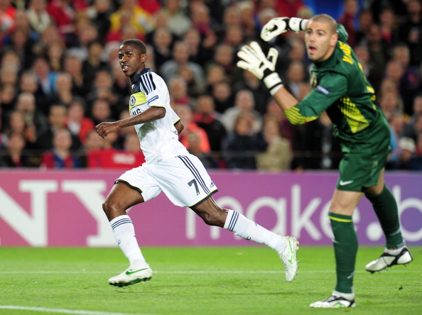 Foto: Getty Images Sport/Shaun Botteril