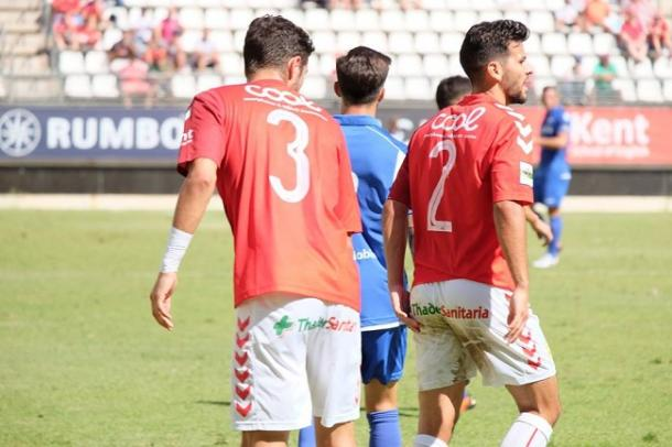Imagen: Real Murcia