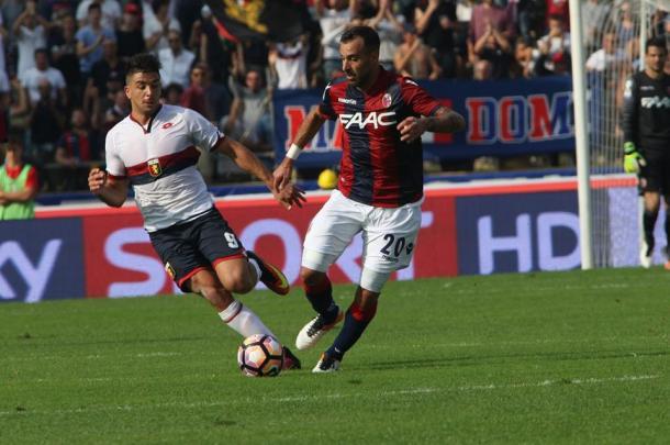 Maietta | Foto: Bologna FC