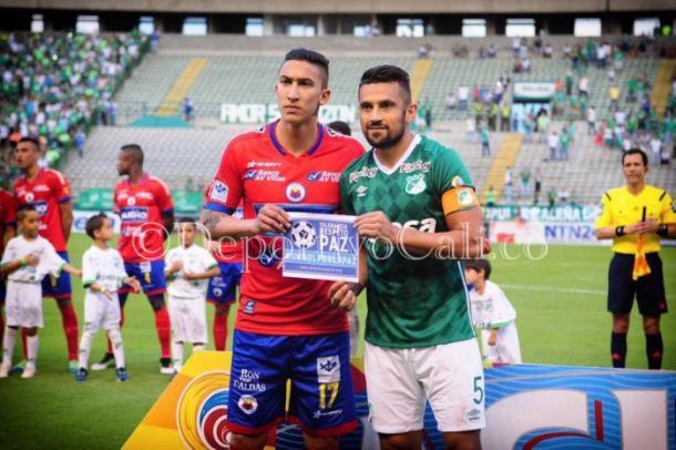 Foto: Deportivo Cali.