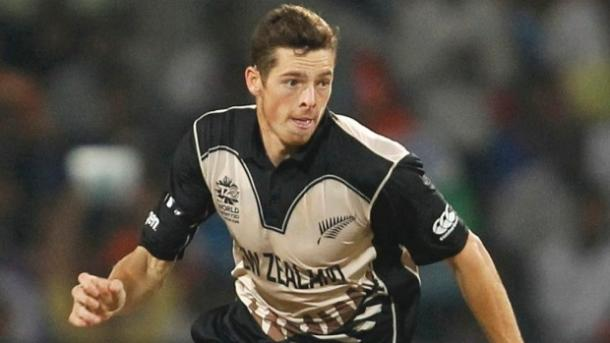 Mitchell Santner has been a star in the Black Caps opening wins (image via: stuff.co.nz)
