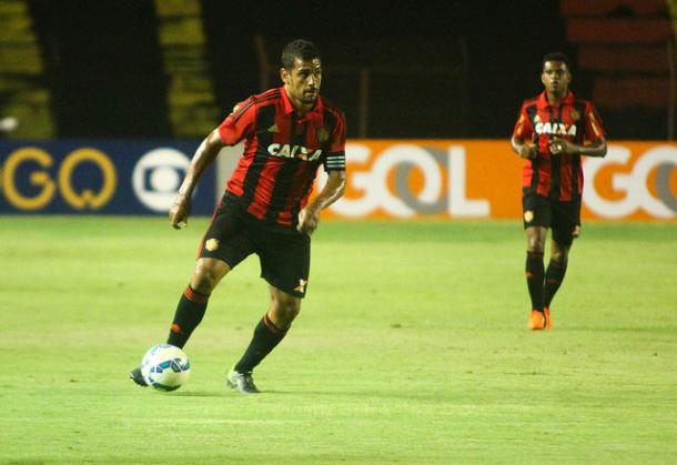 (Foto: Williams Aguiar/Sport Recife)
