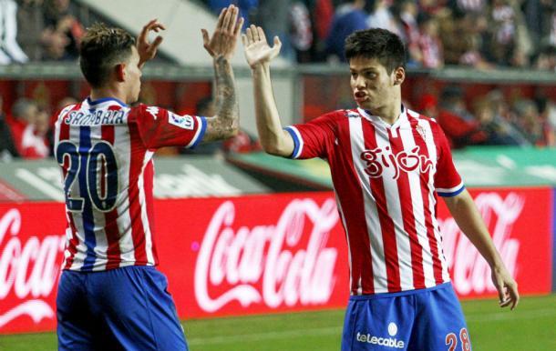 Jorge Meré y Sanabria / Foto: La Liga