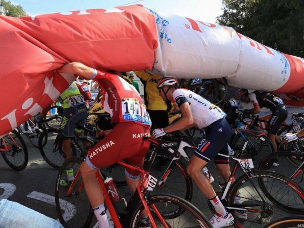 Foto: Tour de Francia