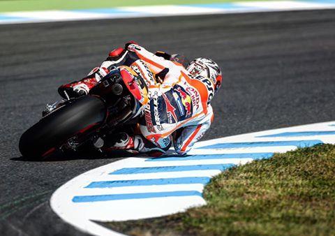Marquez - www.facebook.com (Marc Marquez)