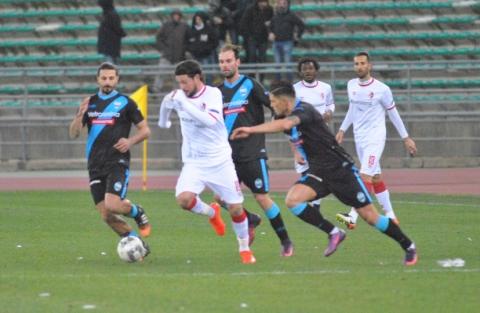 Bari-Spal 1-1