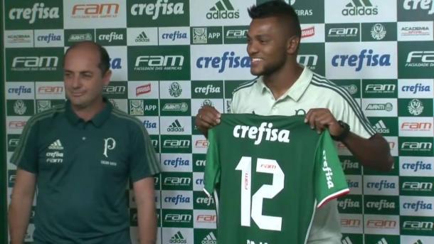 Foto: Palmeiras