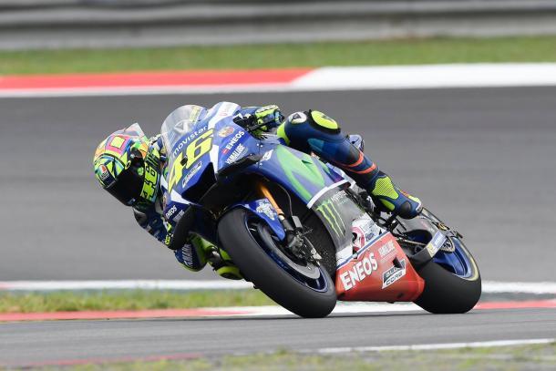Rossi suma ya 5 subcampeonatos | Foto: Yamaha Racing