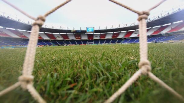 Metropolitano Roberto Meléndez | Foto: FIFA.