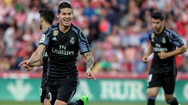 Il Real Madrid vince il scioltezza: 0-4 a Granada