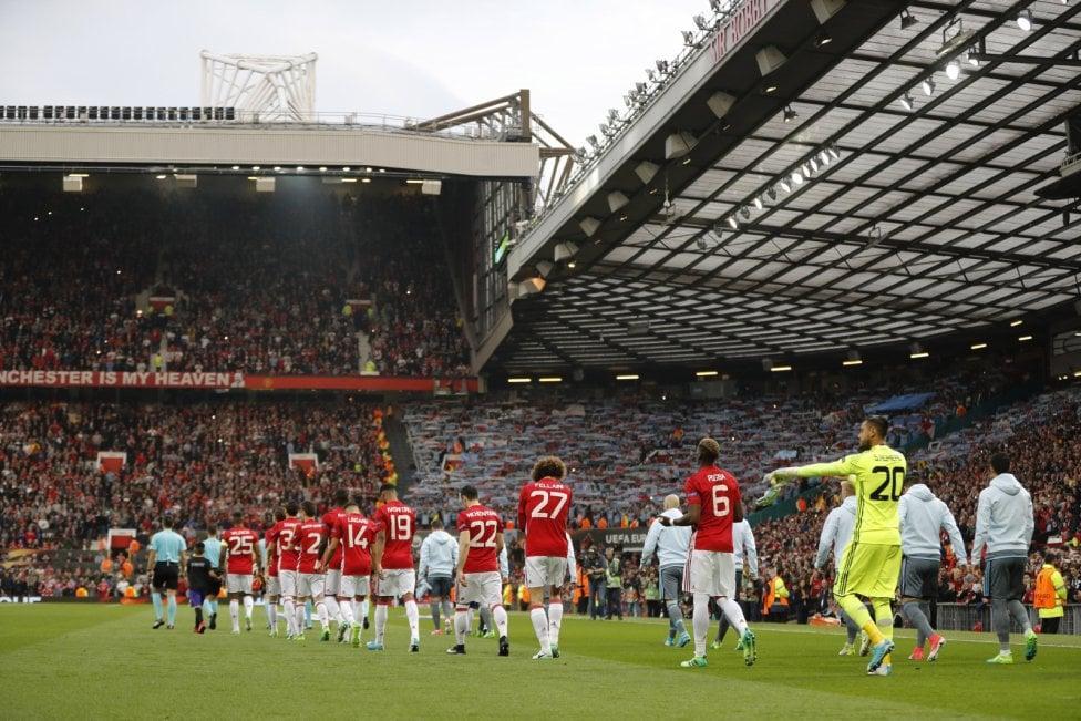 El Celta se quedó a un gol de lograr el pase a la final de la Europa League ante el Manchester United | Foto: