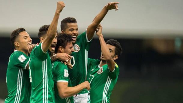 Foto: AS México