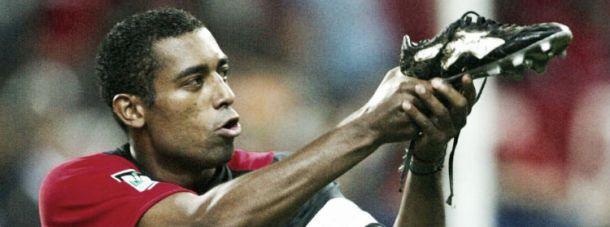 Robert De Pinho, máxima figura del Atlas en los primeros años del siglo XXI. / Fuente: Atlas FC