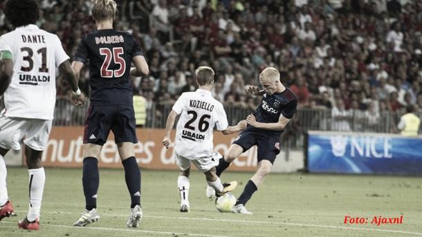 FOTO: Ajax