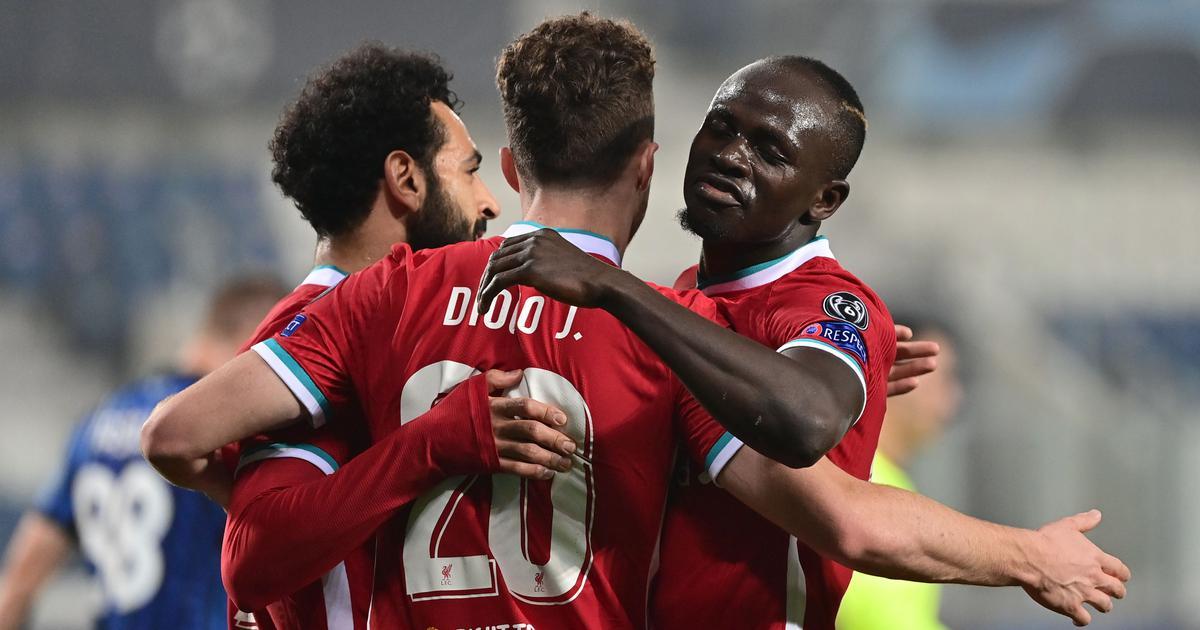 La pieza que dotó de un nuevo aire al tridente / FOTO: UEFA