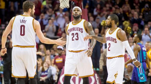 Nba: LeBron James super Shaq ma non
