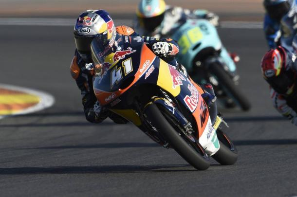 www.facebook.com (Red Bull KTM Ajo)