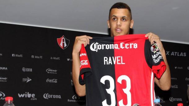 Ravel Morrison | Foto: El Informador