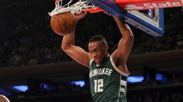 Lakers-Bucks Preview: Legendary Kobe Bryant Tests Rising ... Jabari Parker Lakers
