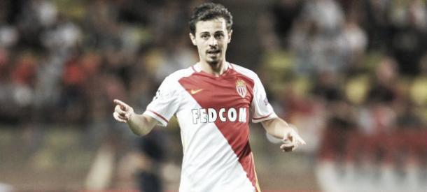Bernardo Silva es una de las importantes pérdidas del Mónaco este año. | Foto: (asmonaco.com)
