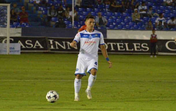 Fuente: Celaya FC
