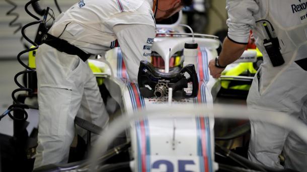 Sergey Sirotkin. Foto: Fórmula 1