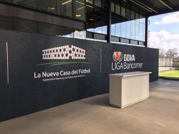 Lugar donde se hará el Draft del Clausura MX 2017