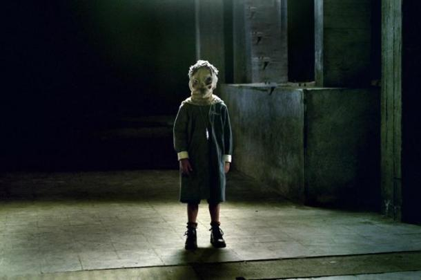 Tomás, El Orfanato