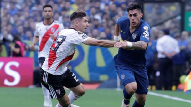 Se espera un duelo intenso I Foto: Prensa FIFA