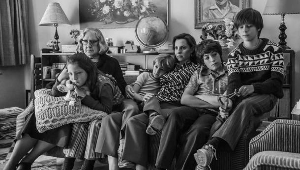 Fotograma de la película | Foto: El País