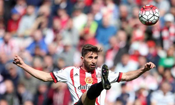 Borini wasted several chances during the game (Photo: TGSPhoto: Shutterstock)